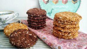 Biscotti gran cereali